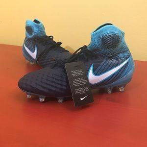 Nike Jr Magista Obra II FG Size 5.5Y